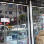 Sluiting winkels