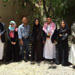 Groep Jemenitische bahá'ís