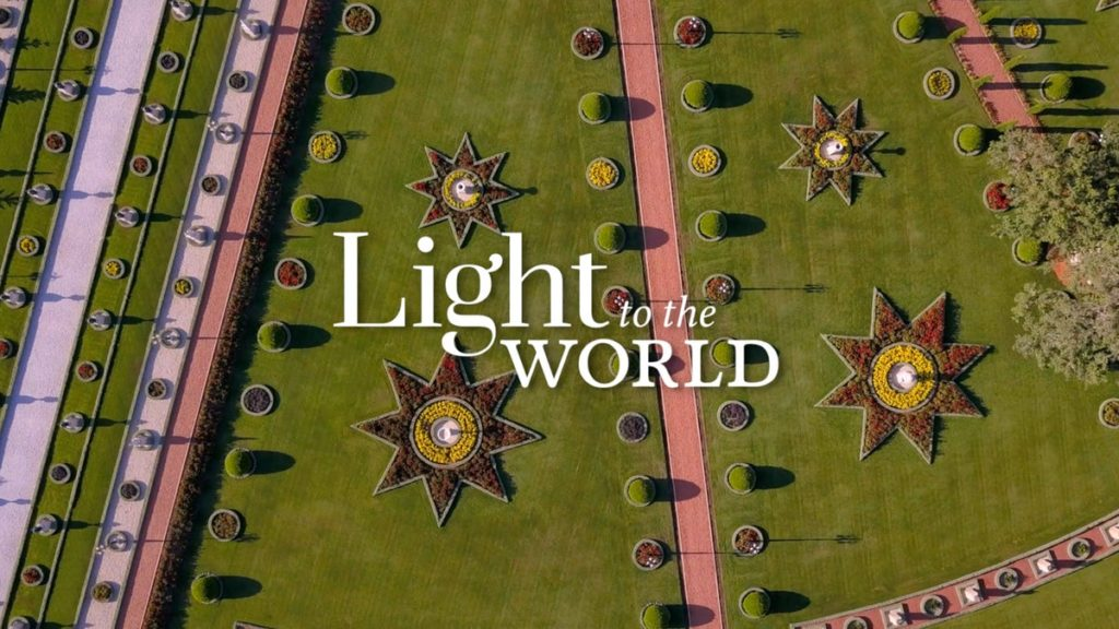 Light to the World